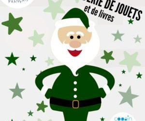 Braderie de Noël Rennes – Carrefour18