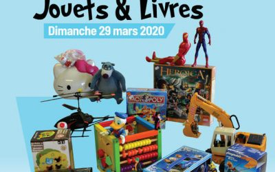 40ème braderie de jouets Carrefour 18