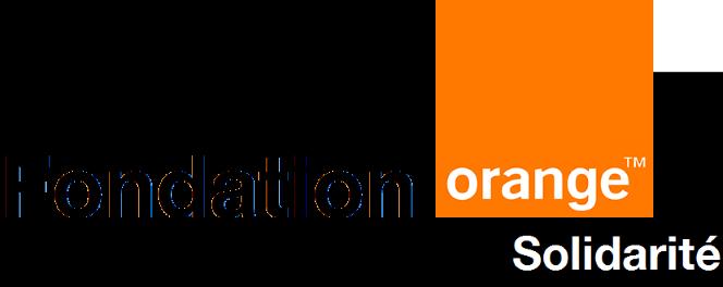 Orange solidarite
