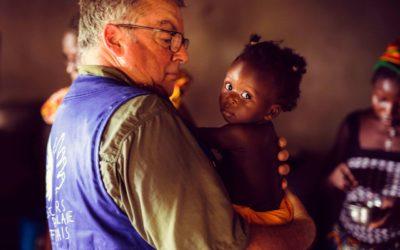 Lutte contre la malnutrition au Bénin