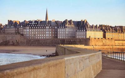 Saint-Malo : Braderie de Rocabey le 17 octobre