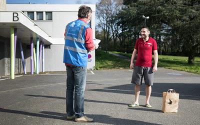 En Ille-et-Vilaine, le Secours populaire cherche à se développer