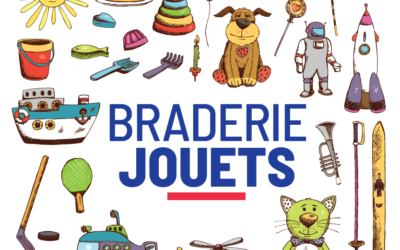 Braderie de Noël Rennes – Veyettes