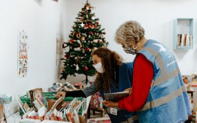RENNES : un joli conte de Noël