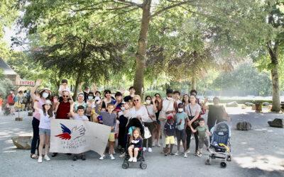 JOURNÉE BONHEUR : Visite au zoo de la Bourbansais